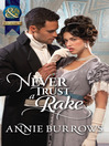 Never Trust a Rake (eBook)